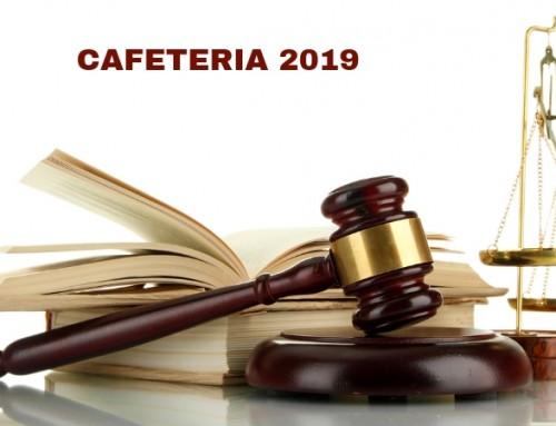 Munkaidő nyilvántartás és a cafeteria 2019 nyilatkozat